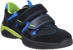 Detské celoročné topánky Superfit 8-09380-00