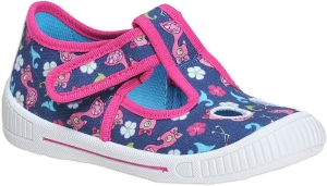 Detské topánky na doma Superfit 4-00264-82