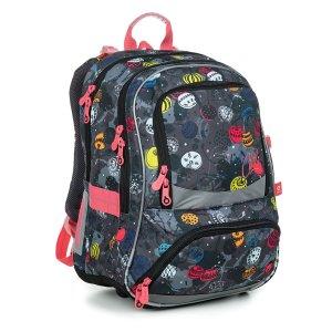Školní batoh Topgal NIKI 19007 G