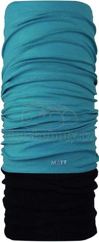 Matt 5896 SCARF + POLARTEC 638