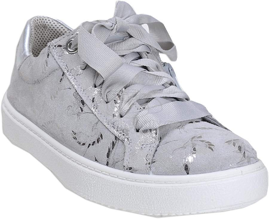 Detské celoročné topánky Superfit 4-09488-25