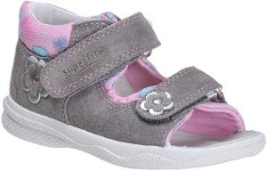 Detské letné topánky Superfit 4-00095-20