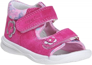 Detské letné topánky Superfit 4-00095-55