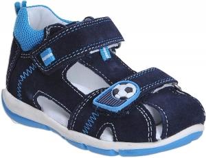 Detské letné topánky Superfit 8-00144-81