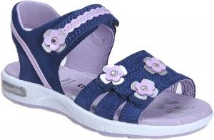 Detské letné topánky Superfit 8-09133-80
