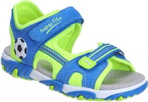 Detské letné topánky Superfit 4-00174-81