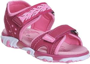 Detské letné topánky Superfit 4-09173-50