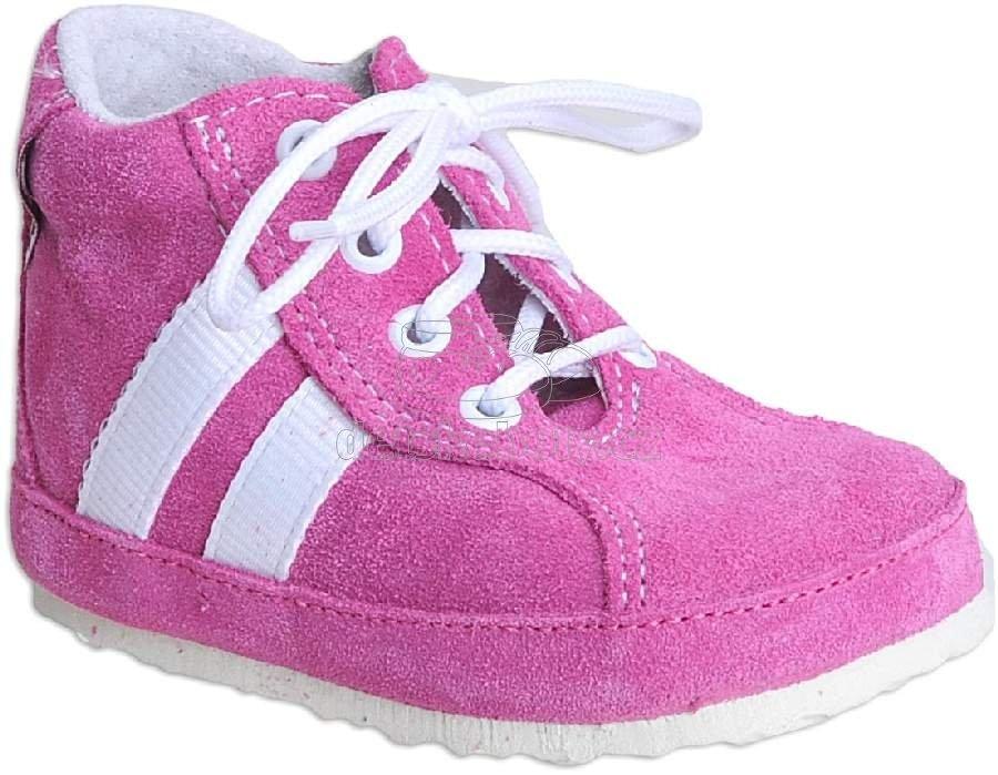 Dětské capáčky Pegres 1090 růžová 55f9544e17