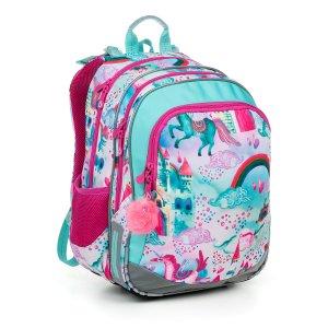 Školní batoh Topgal ELLY 19004 G fdf1cdb9e2