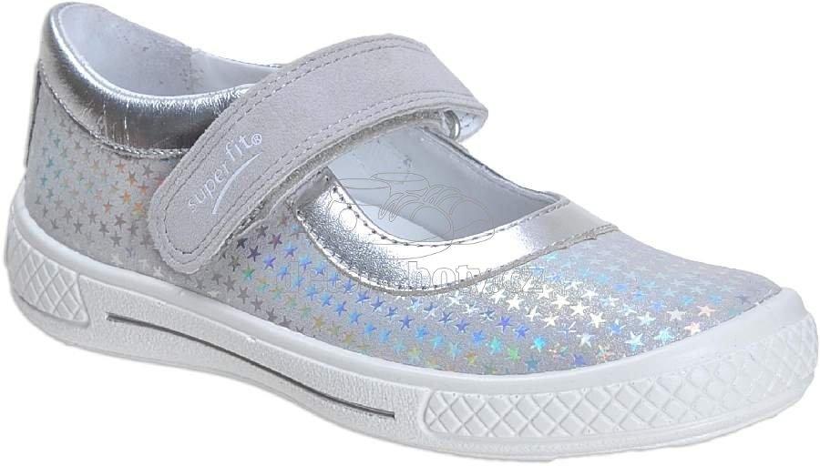 Detské celoročné topánky Superfit 4-09104-25 70426dd20d4