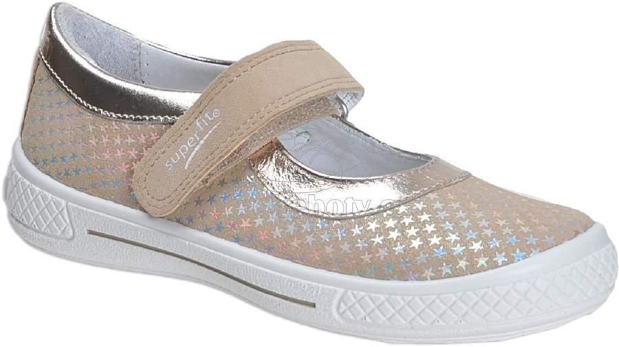 Dětské celoroční boty Superfit 4-09104-40