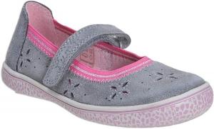 Dětské celoroční boty Lurchi 33-15286-25