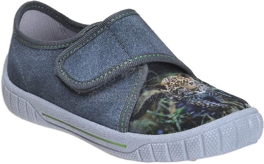 Dětské boty na doma Superfit 4-00271-20 10da00cd39