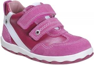 Dětské celoroční boty Lurchi 33-12012-23