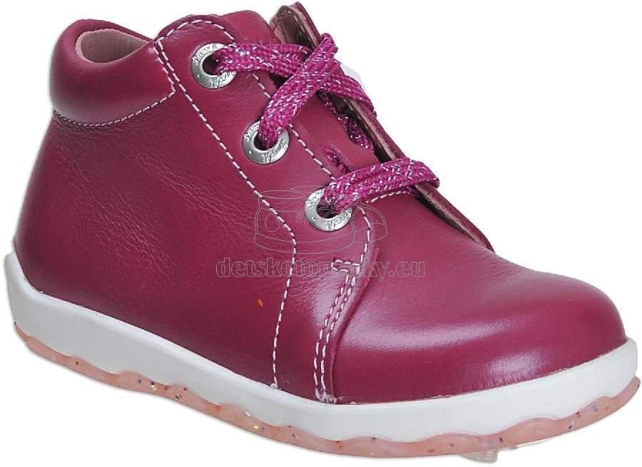 Detské celoročné topánky 33-12013-23
