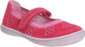Dětské celoroční boty Lurchi 33-15286-23