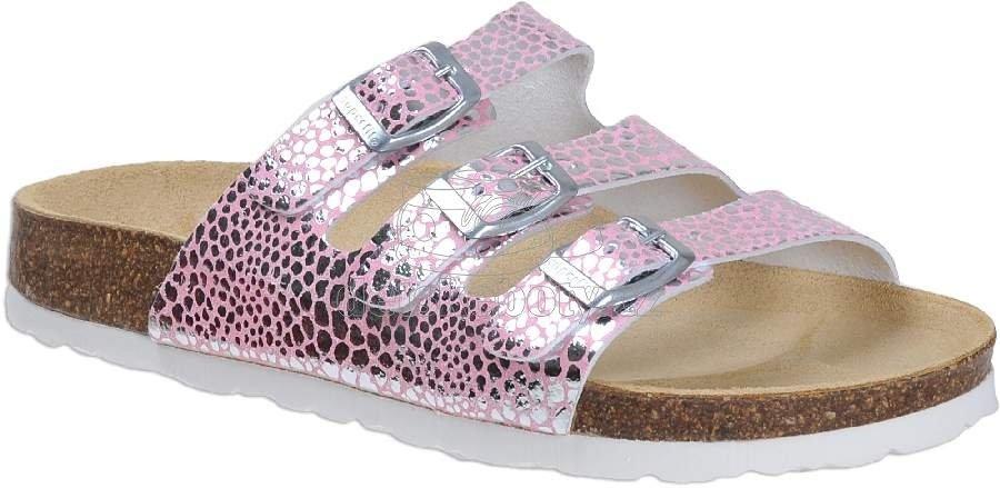 Dětské boty na doma Superfit 4-00120-56 71febc2ca2
