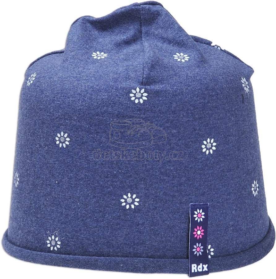 Dětská jarní čepice Radetex 0186-3