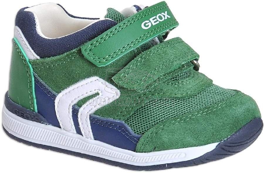 Detské celoročné topánky Geox B840RA 02214 C3262 9be595ecb7