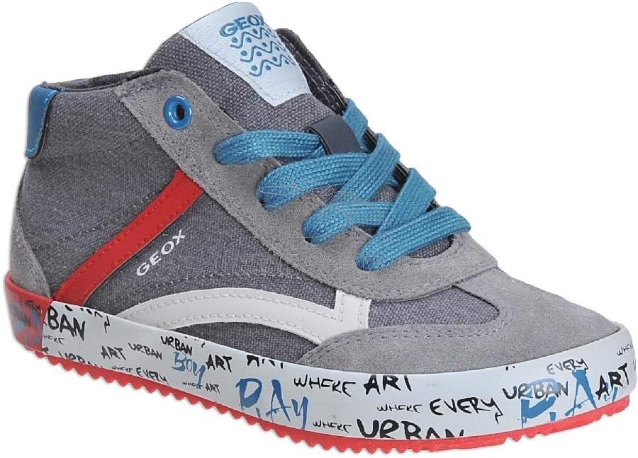 Detské celoročné topánky Geox J922CG 01022 C0051 8ad72b80ecf