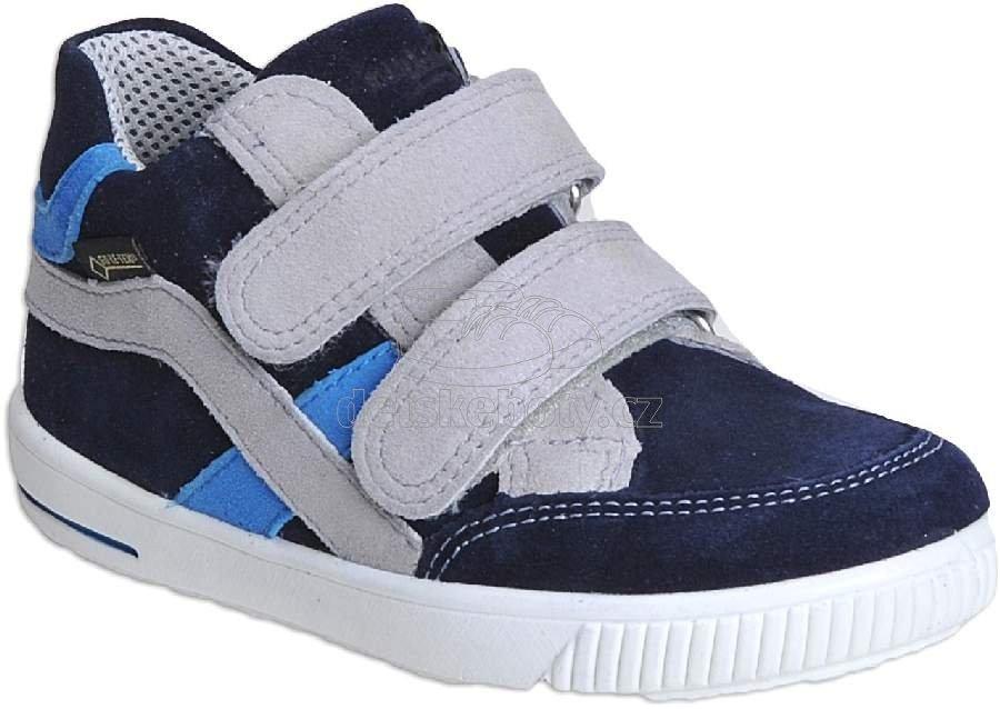 Detské celoročné topánky Superfit 4-00349-80