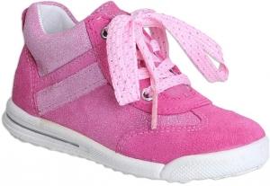 Dětské celoroční boty Superfit 4-09378-55