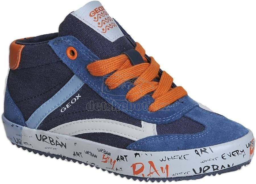 Detské celoročné topánky Geox J922CG 01022 C4218 673616d600
