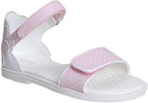 Detské letné topánky Geox J9235F 000BC C8172