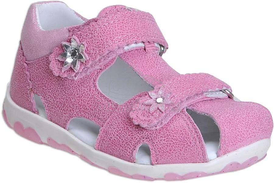 388f5836e717 Dětské letní boty Superfit 4-09038-55