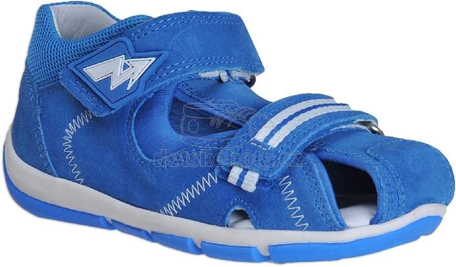0cf07e3e4f27 Detské letné topánky Superfit 4-09145-81