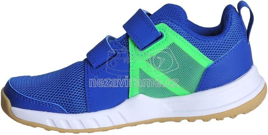 Dětské tenisky adidas FortaGym CF K AH2562  c32f5bfb9e3