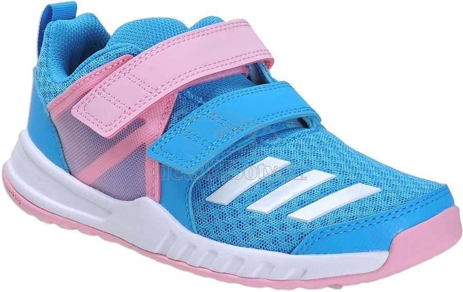 Dětské tenisky adidas FortaGym CF K CM8604 2c3956b409
