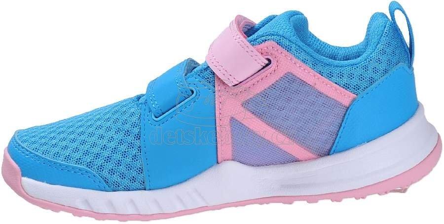 Dětské tenisky adidas FortaGym CF K CM8604  7331cff3cb8