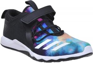Detské tenisky adidas RapidaFlex EL K D96716