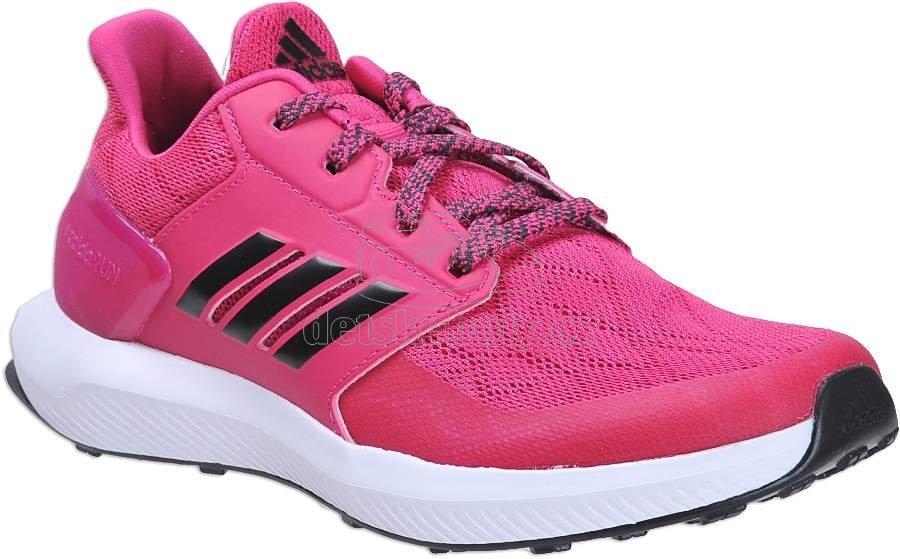 Dětské tenisky adidas RapidaRun K adidas D97085 f2ceb75b25