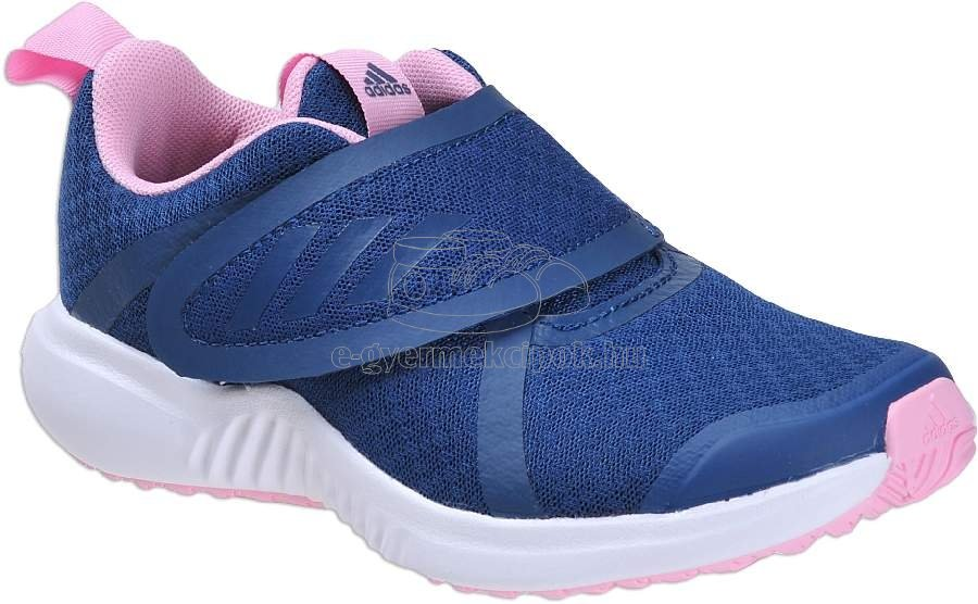 Gyerek tornacipő adidas RapidaRun X CF K D96955