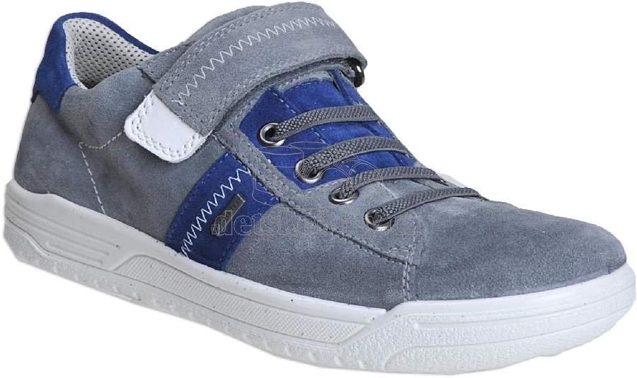 Detské celoročné topánky Superfit 4-09055-25 5dfc962f45