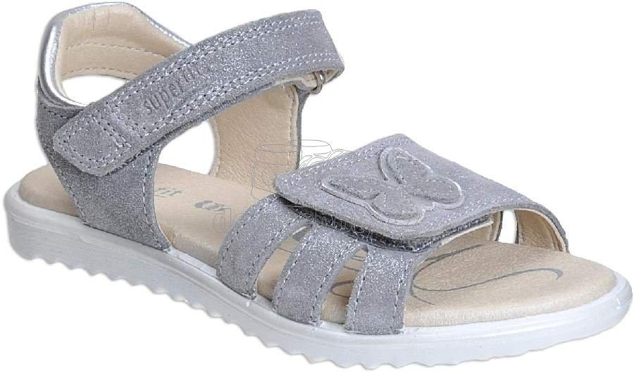 Dětské letní boty Superfit 4-00009-25 95d2d3eebb8