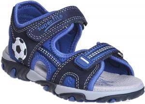 88c4eda70a Detské letné topánky Superfit 4-00174-80