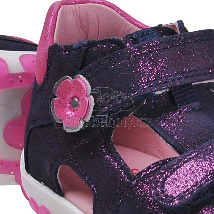 Dětské letní boty Superfit 4-09040-80. img. Skladem.   Předchozí 24525c96e42