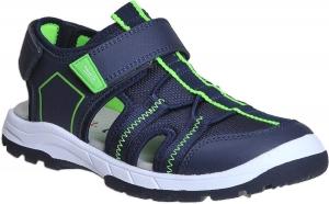 Dětské letní boty Superfit 4-09025-80 c4a1c8cb47