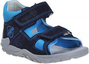 d94f486654f Dětské letní boty Superfit 8-09035-81