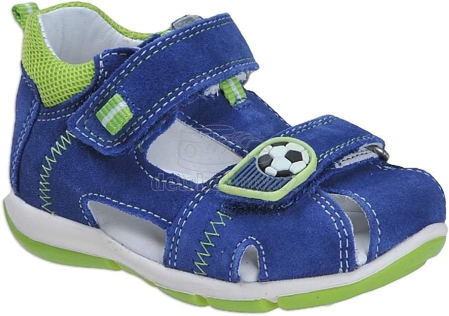 Dětské letní boty Superfit 4-00144-80 2132051fcc