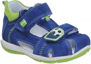 02d8bce9acd Dětské letní boty Superfit 4-00144-80