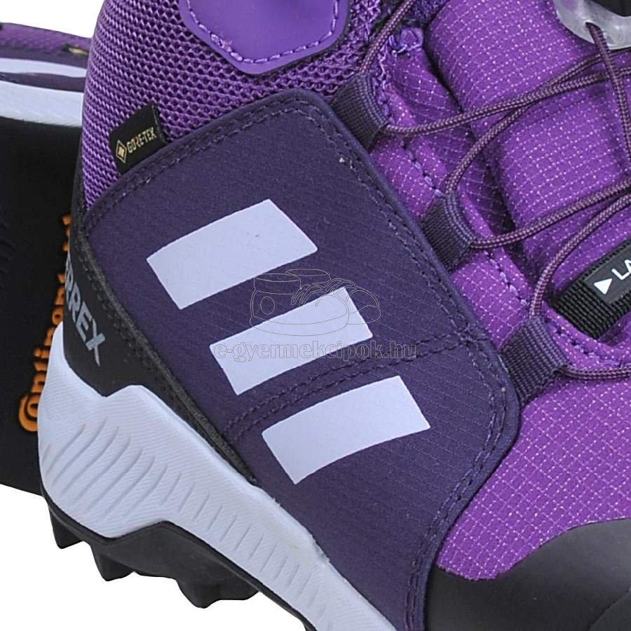 Túracipő adidas Terrex Mid GTX K BC0597 | Gyerek cipők