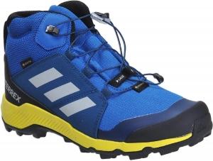 Turistické topánky adidas Terrex Mid GTX K BC0596