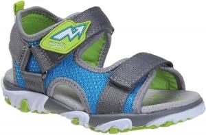 Dětské letní boty Superfit 4-09172-26 55a0578f63a