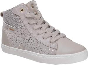 Detské celoročné topánky Geox J92D5D 007GN C5000