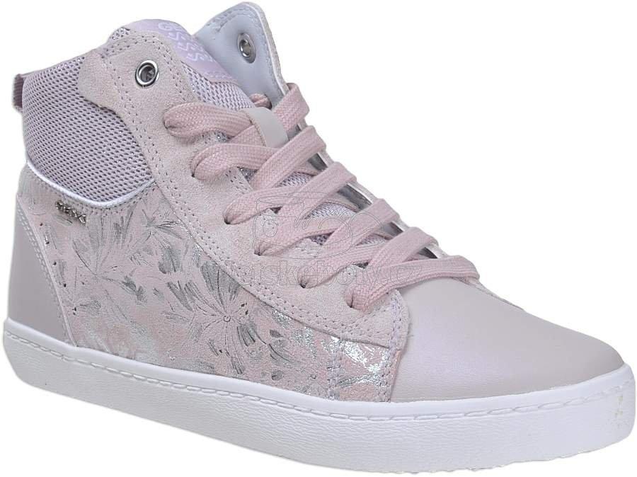 Detské celoročné topánky Geox J92D5D 007GN C8011