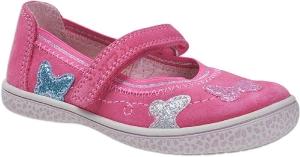 Detské celoročné topánky Lurchi 33-15280-23
